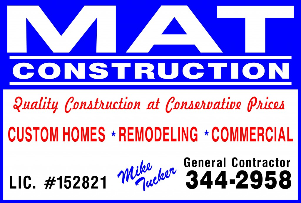 Mat Construction logo